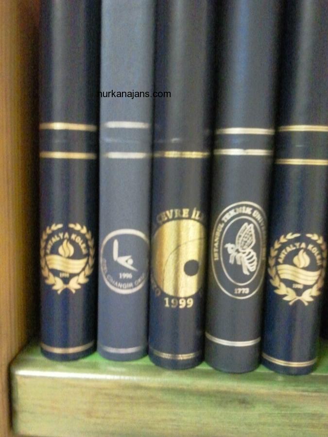 Diploma Kutusu İmalatı