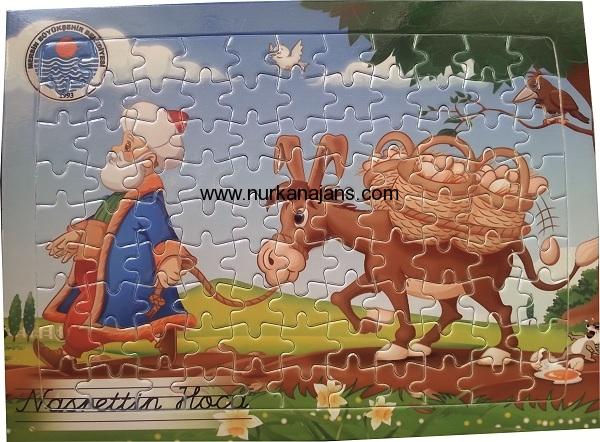 Puzzle İmalatı