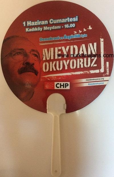Seçim Promosyonu